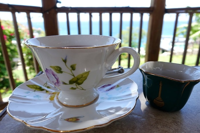 Cup-N-Kettle Tea House, St. Thomas, USVI