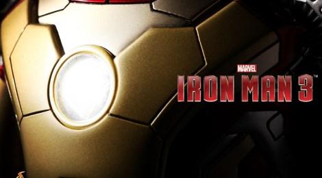 Movie Review - Iron Man 3