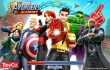 Mobile Game Review - Marvel's Avengers Academy