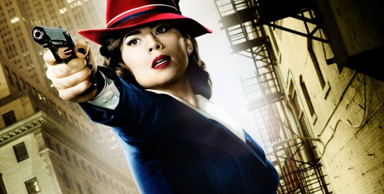 Agent Carter - A Missed Opportunity