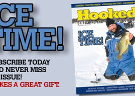 Hooked Winter issue is out!
