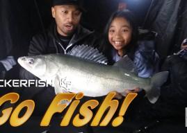 Go Fish! ep.5 Lake Winnipeg