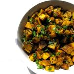 Sukhe Alu (Sauteed Potatoes)