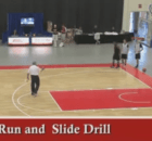 Defensive Mindset Drills