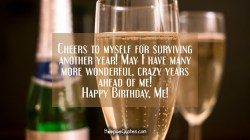 Small Of Happy Birthday Cheers