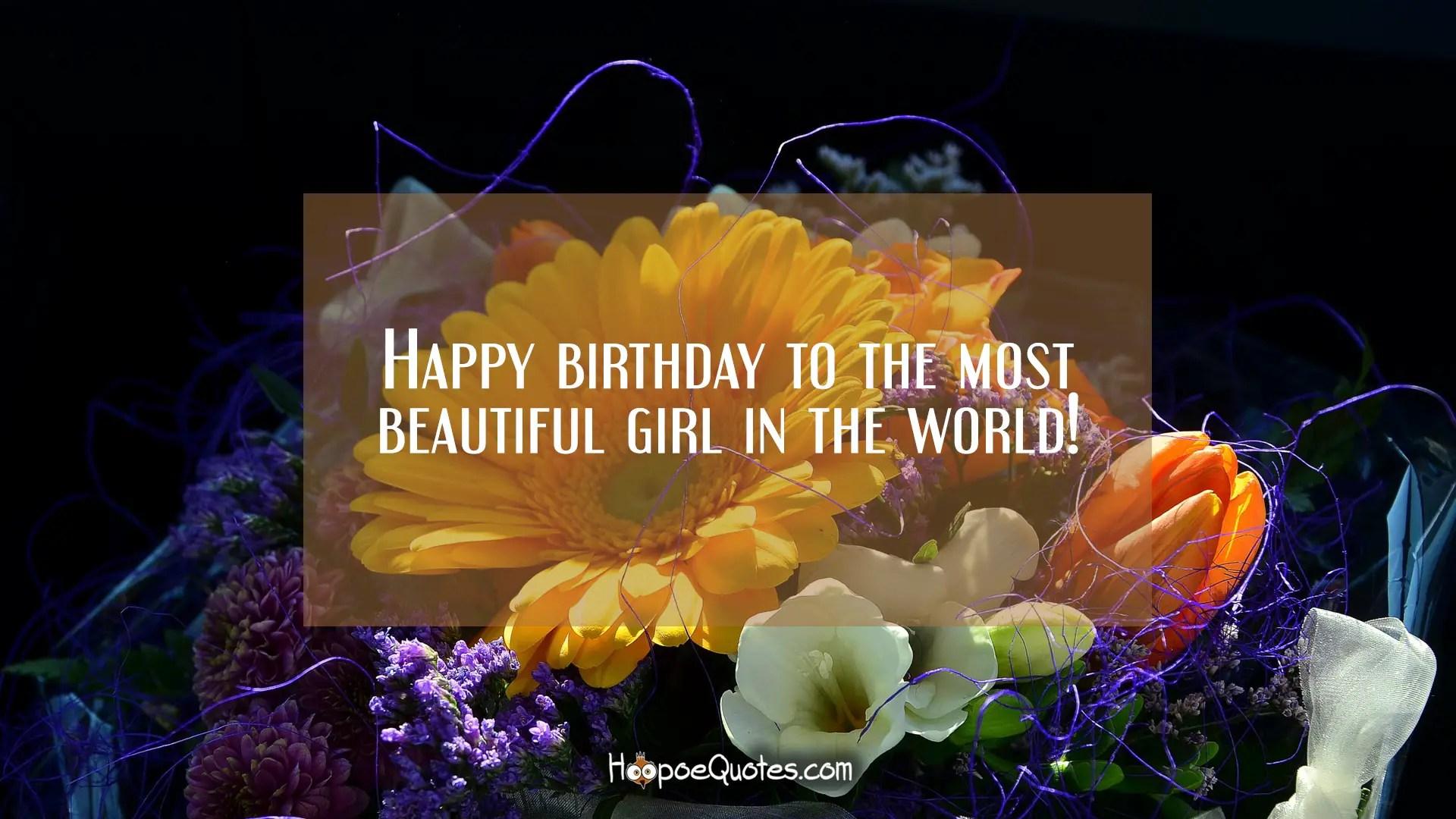 Ritzy Hoopoequotes Happy Birthday Girl Pics Happy Birthday Girl Images Download Facebook Facebook Google Happy Birthday To Most Girl Happy Birthday To Most Girl gifts Happy Birthday Beautiful Girl