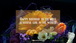 Ritzy Hoopoequotes Happy Birthday Girl Pics Happy Birthday Girl Images Download Facebook Facebook Google Happy Birthday To Most Girl Happy Birthday To Most Girl
