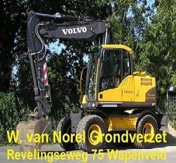 W van Norel 2