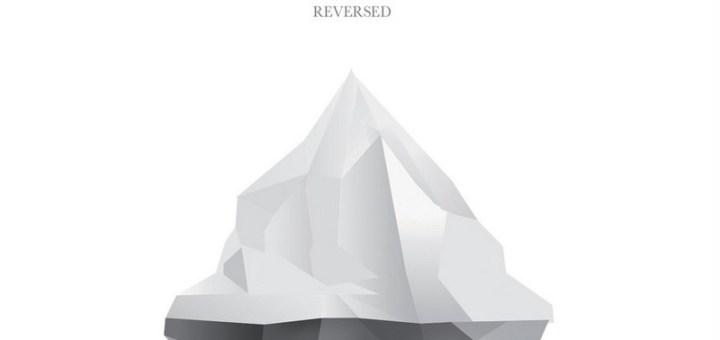 Ocoeur Reversed cover album