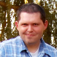 Jake Case (1982 – 2012)