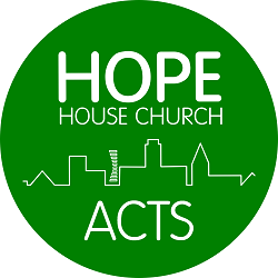 HOPE HOUSE CHURCH SOCIAL ACTION