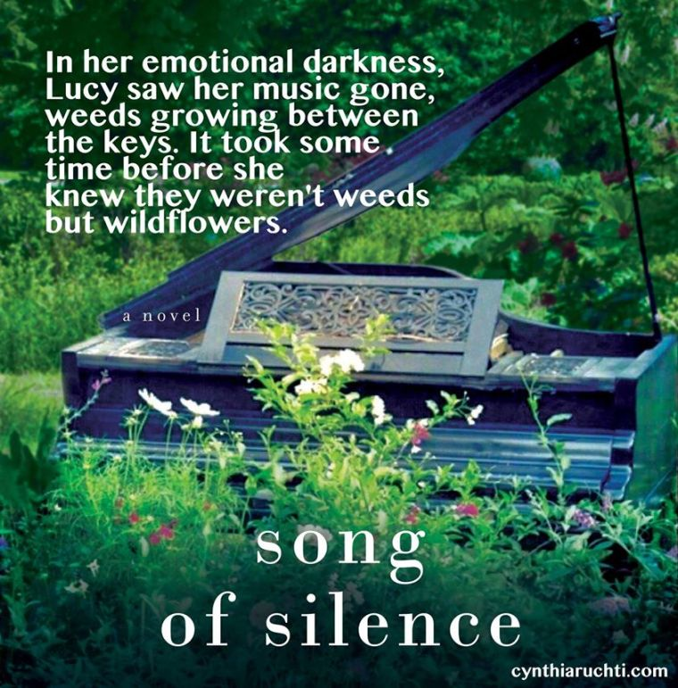 Song of Silence Cynthia Ruchti Book Review