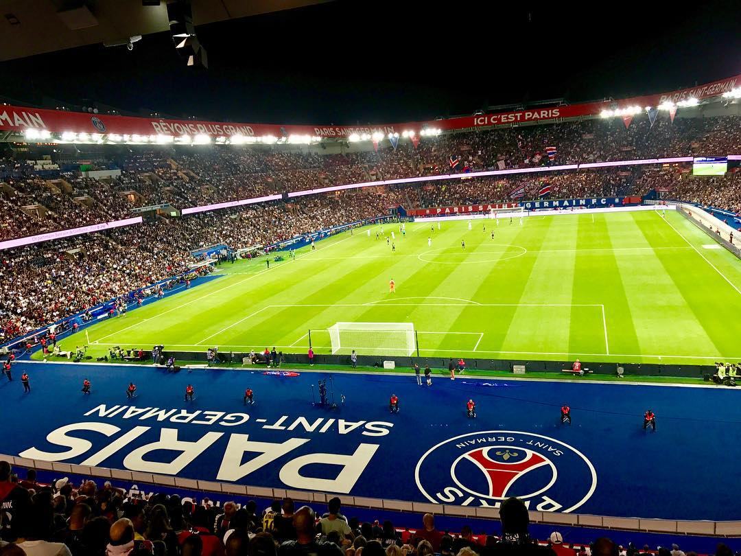sissoucl psg football paris france travel voyages