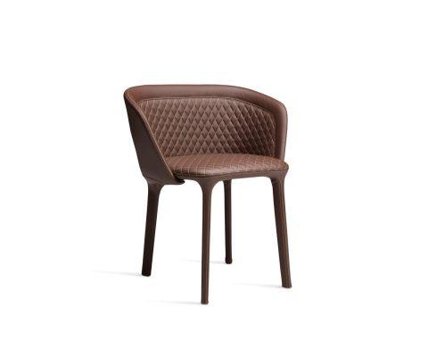 Sedia Imbottita Design : Sedie imbottite arredare casa con mobili di design horm e casamania