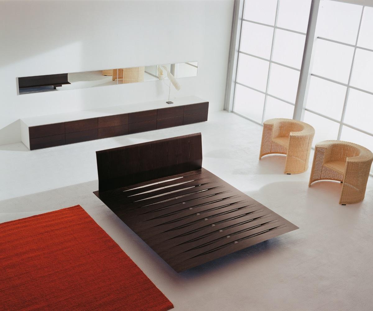 Sottiletto arredare casa con mobili di design horm e casamania - Case mobili di design ...