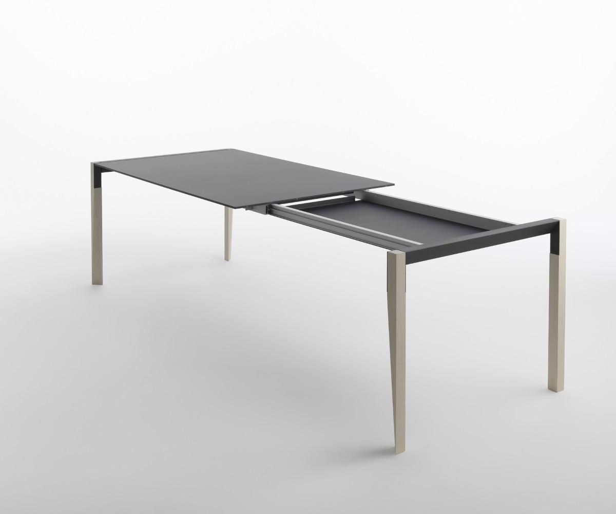 Tango allungabile arredare casa con mobili di design horm e casamania - Case mobili di design ...