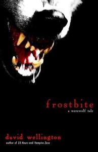libro Frostbite