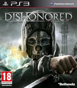 Dishonored Pack PS3