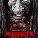 machete kills cover