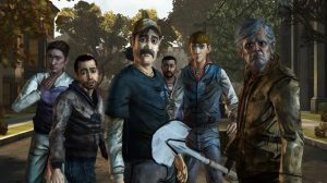 The-Walking-Dead-videogioco
