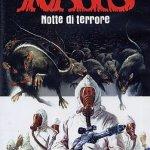 rats notte di terrore