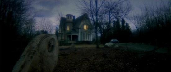 Quella villa accanto al cimitero (1981)
