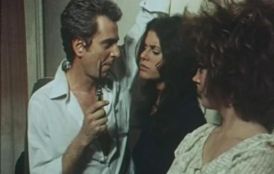 L'Ultima casa a sinistra (1972) di Wes Craven