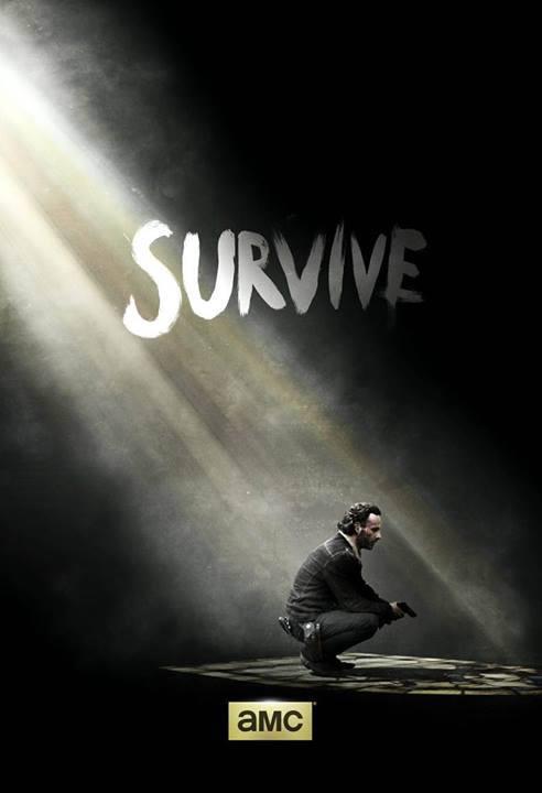 Il poster della nuova serie