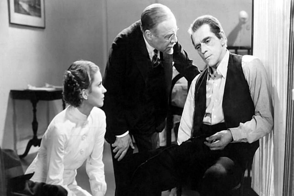 2. The Walking Dead 1936 Karloff