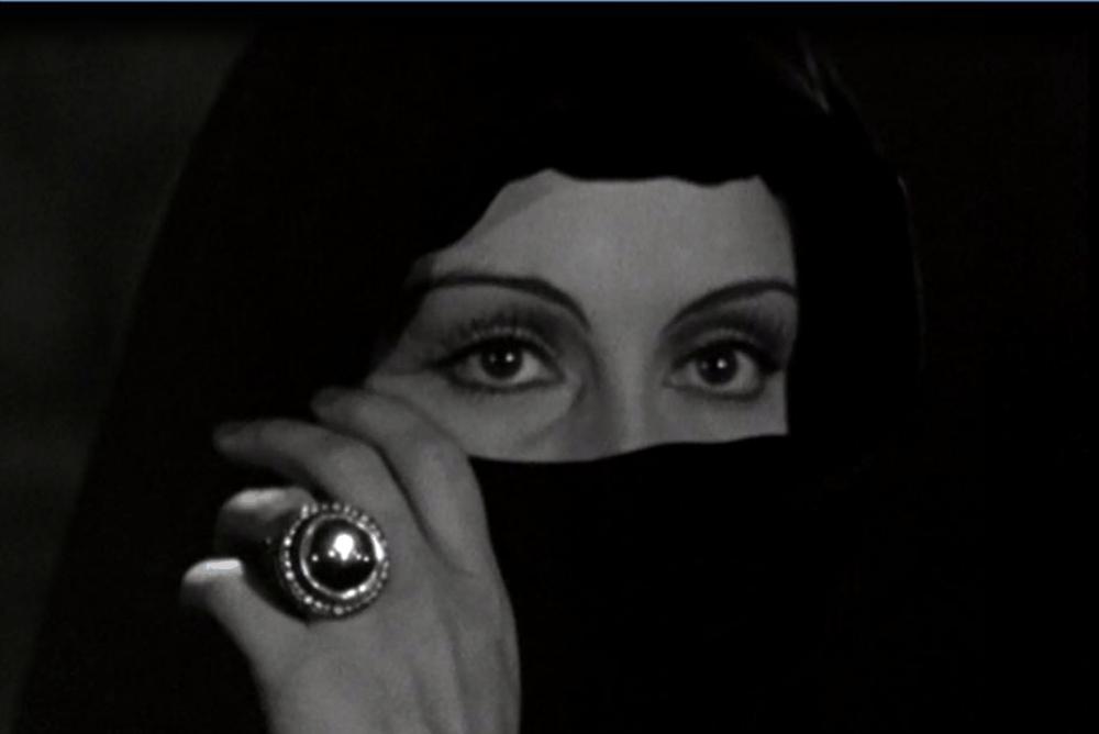 Marya Zaleska in Dracula's Daughter