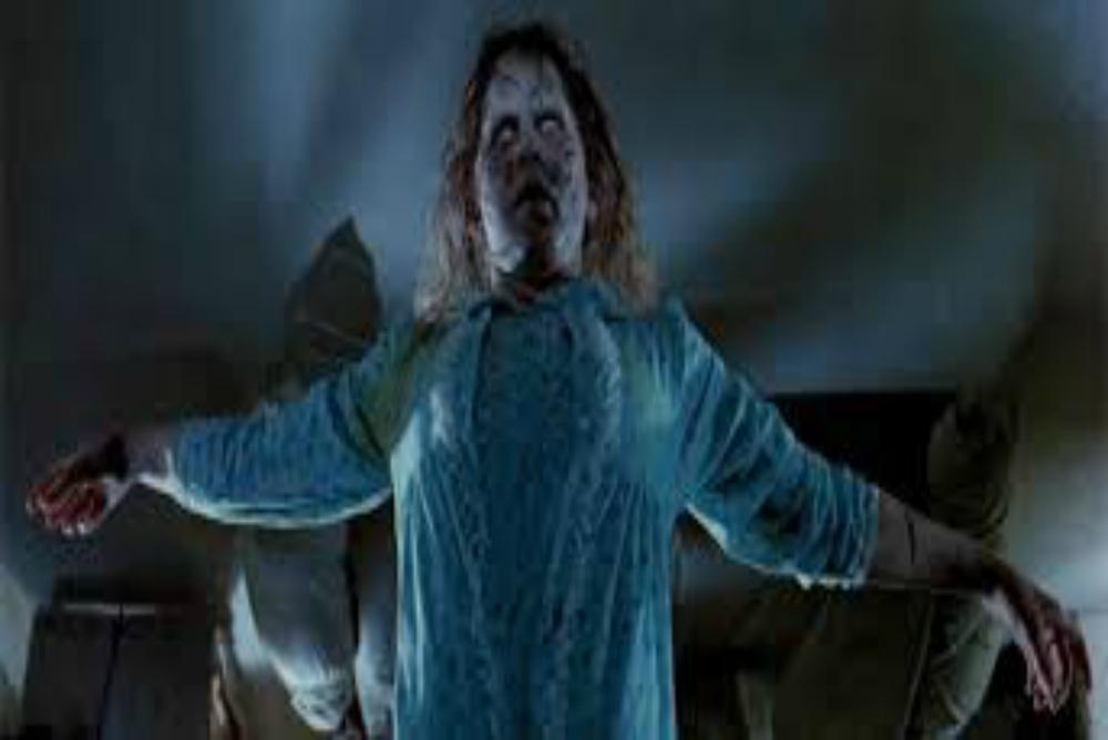 2. exorcist