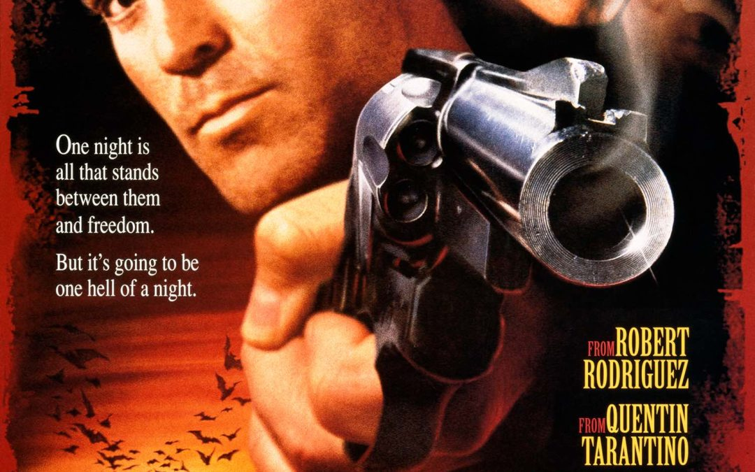Celebrate the 20th Anniversary of 'From Dusk Till Dawn' This November