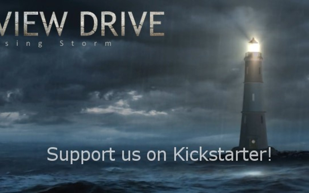 'Pineview Drive' is Back with 'Rising Storm'