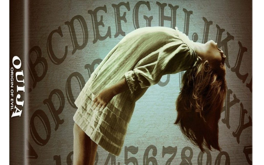 The Spirits Suggest Picking Up 'Ouija: Origin of Evil' This January