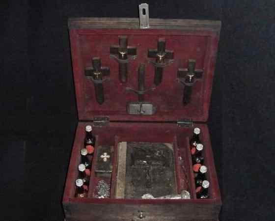 Equipment for killing vampires01