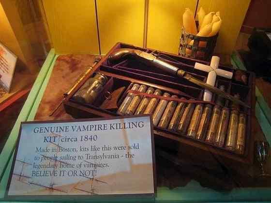 Equipment for killing vampires03