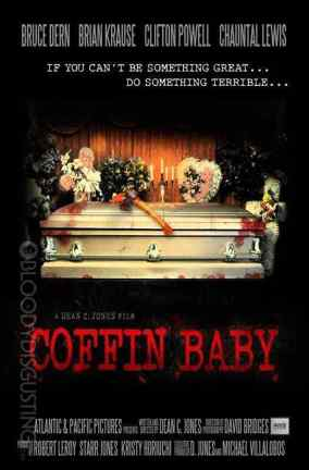 Horror Society: Coffin Baby, starring Bruce Dern and Brian Krause.   www.horrorsociety.com