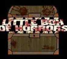 Horror Society: Little Box of Horrors (Fundraising)   www.horrorsociety.com