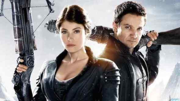 Hansel & Gretel Witch Hunters image