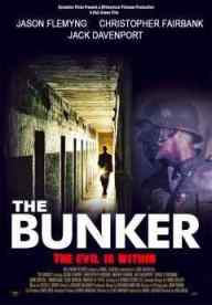 The Bunker movie poster