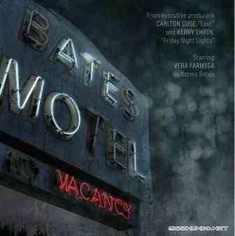 have you had a chance to check out the a e series bates motel yet if