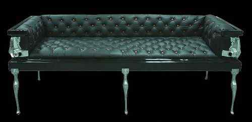 Coffin Couches Gallery 28 Pics Horror Society