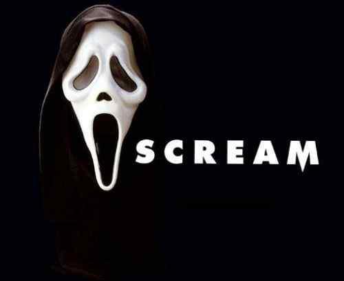 Scream image 2