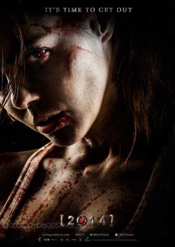 Rec 4 Apocalypse teaser poster 4