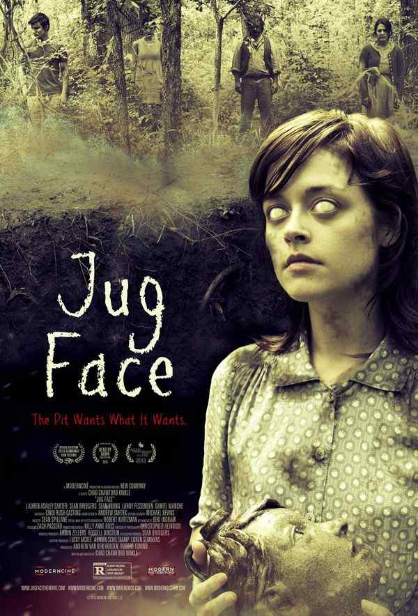 Horror Society: New Trailer for Jug Face Rolls In   www.horrorsociety.com