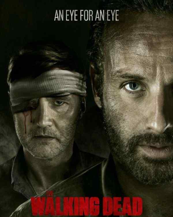 Horror Society: TV   AMCs The Walking Dead Season 1 3 Marathon July 4th Weekend Will Preview Season 4   www.horrorsociety.com