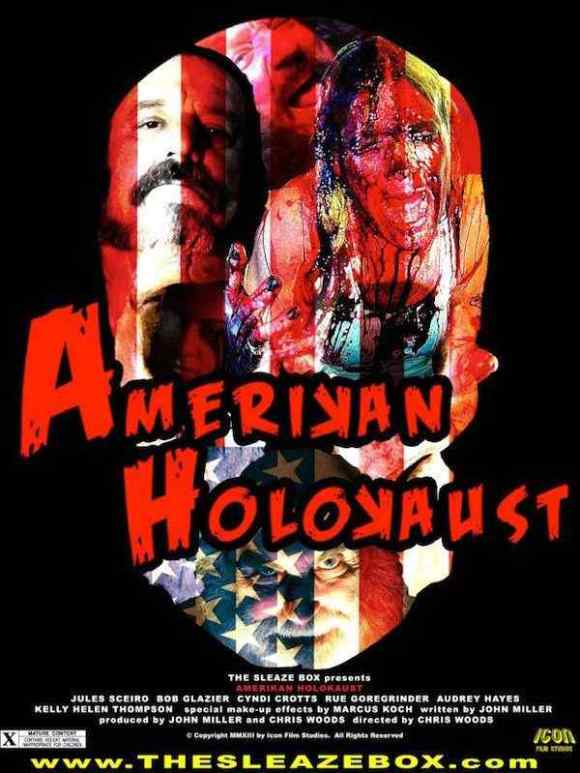 Horror Society: Go to the Amerikan Holokaust Premier for Free!   www.horrorsociety.com
