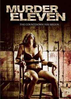 Horror Society: Stalk the Streets of Atlantic City in this Trailer for Murder Eleven!   www.horrorsociety.com