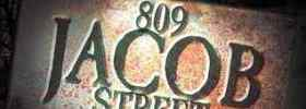 809 Jacob Street by Marty Young Review!