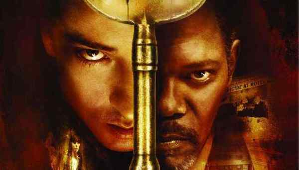 Horror Society: Samuel L. Jackson & John Cusack To Reunite For Second Stephen King Adaption Film!   www.horrorsociety.com